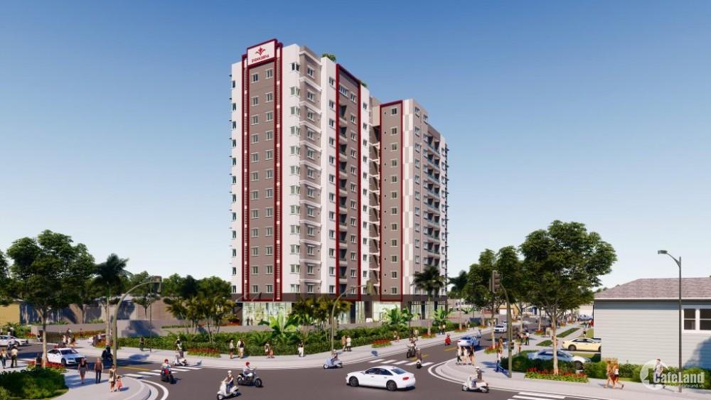Mở bán CH Golden Grand, MT Nguyễn Thị Định , giá gốc CĐT 29tr/m2,