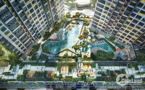 Chuyển nhượng gấp căn hộ 2PN Masteri An Phú chỉ 3.7 tỷ