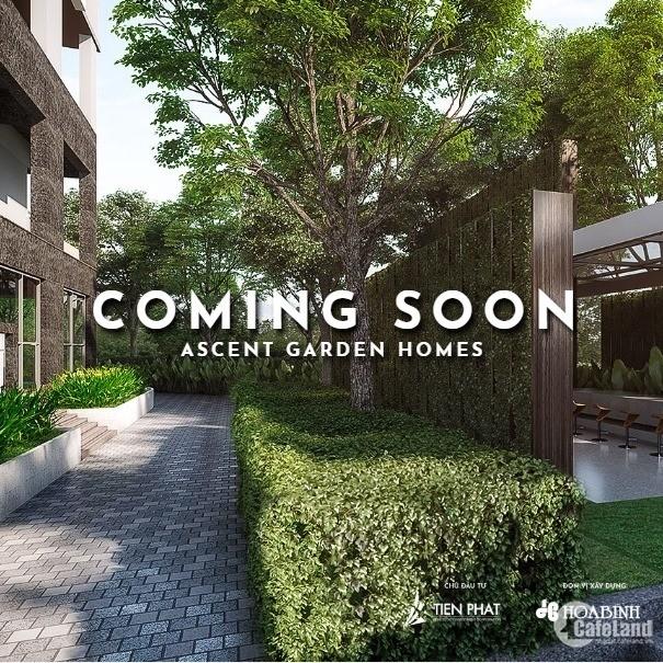 Dự án mới tại Q7 chuẩn bị mở bán đợt đầu ,dự án đỉnh nhất năm giá chỉ 35tr/m2