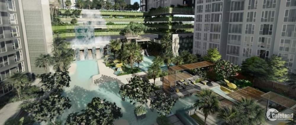 Chuẩn bị mở bán đợt 1 căn hộ Ascent Garden Home chỉ từ 35tr/m2, thanh toán