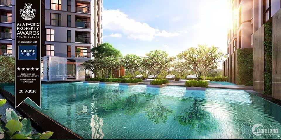 Đầu tư lợi nhuận 20%-30% căn hộ Ascent Garden Homes đầu cầu Thủ Thiêm 4