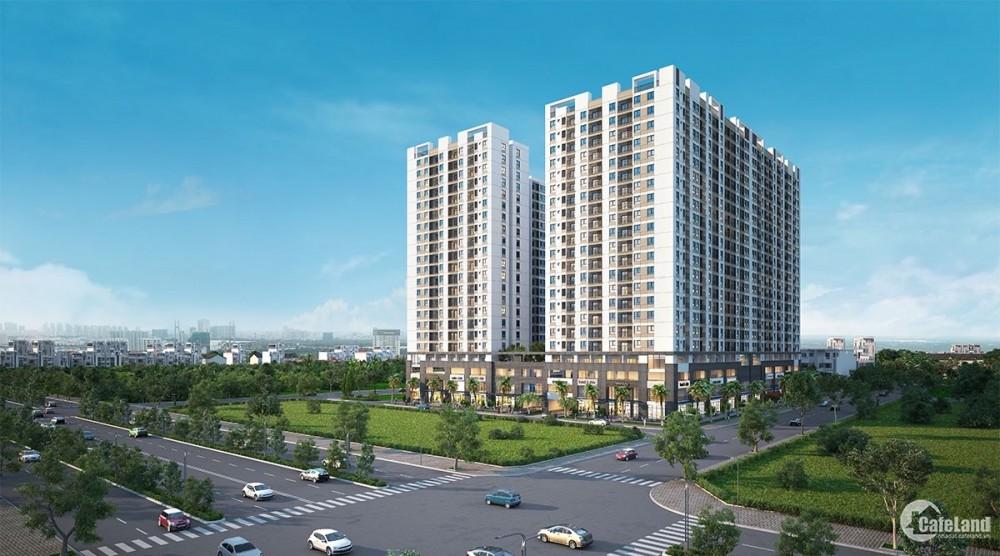 Mở bán 20 căn cuối cùng CĐT Q7 BOULEVARD Hưng Thịnh đẹp nhất Phú Mỹ Hưng