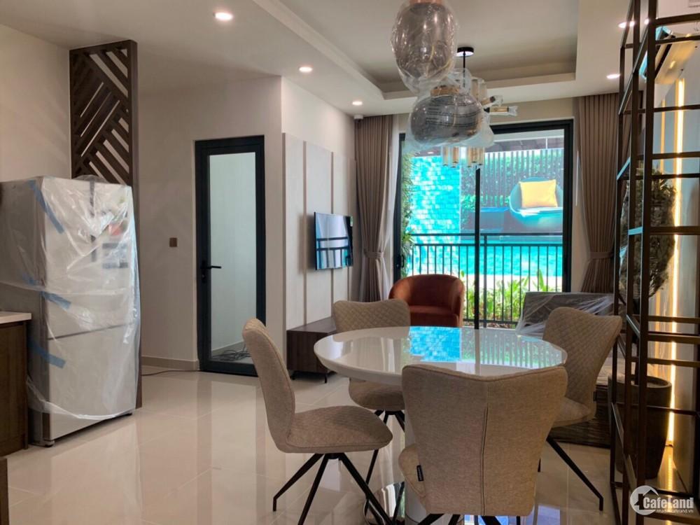 Sở hữu căn hộ MT Nguyễn Lương Bằng, view thoáng mát, liền kề Phú Mỹ Hưng