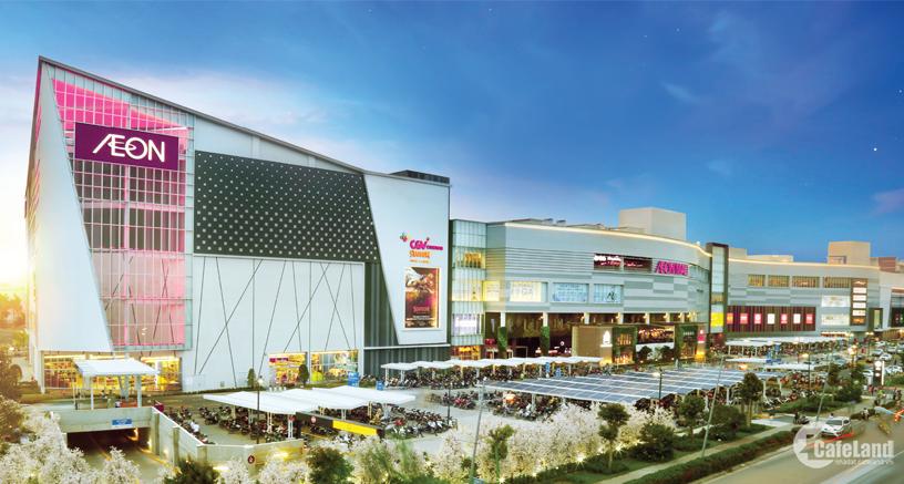 Mở bán block I1 đẹp nhất dự án Aio City Bình Tân, kế Aeon Mall. LH: 0901.355.884