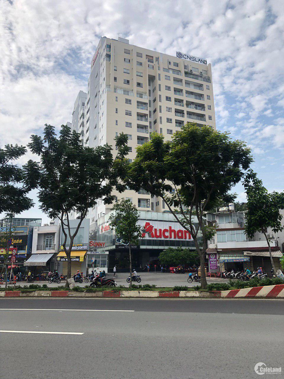 Chính chủ cần BÁN căn hộ Sunny Plaza (full nội thất) Phạm Văn Đồng Gò Vấp 3.6tỷ