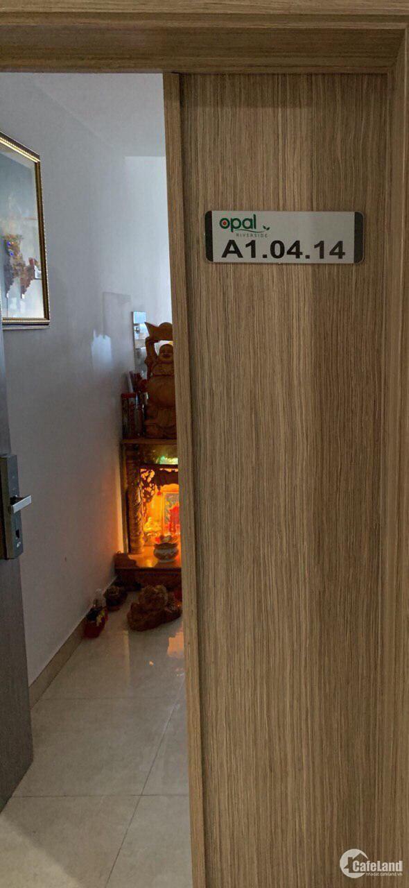 Cần bán nhanh căn hộ chính chủ Opal Reverside Thủ Đức