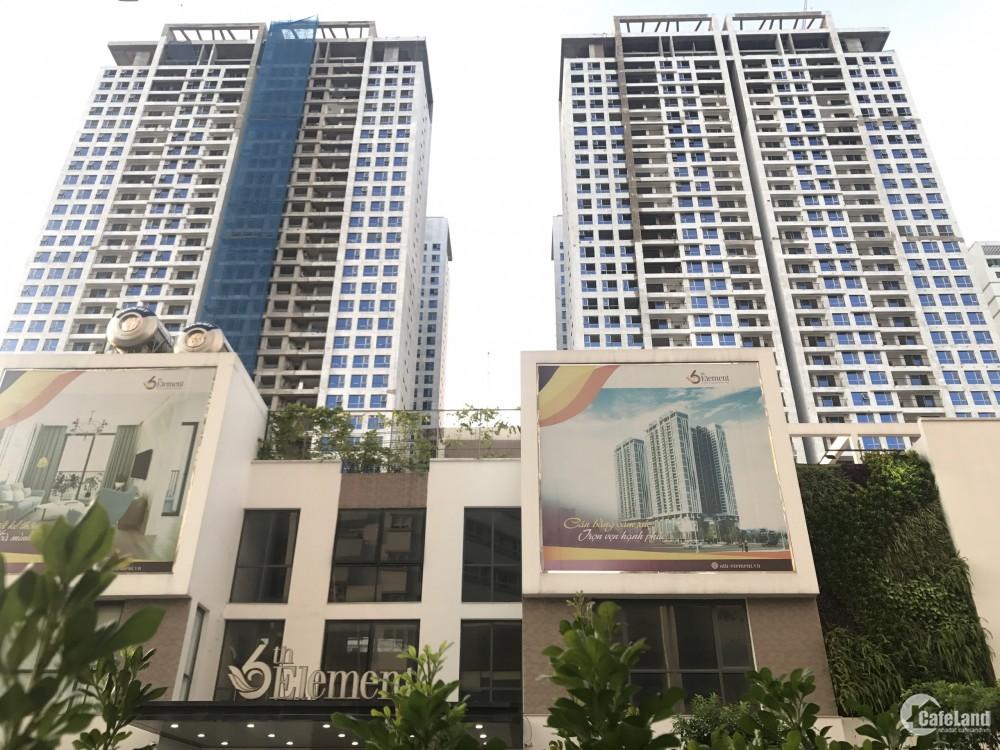 Bán căn hộ 2PN quận Tây Hồ đường 40m view Hồ Tây, giá chỉ từ 2.5 tỷ.
