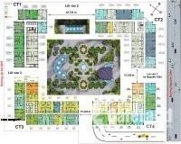 Chính chủ bán gấp chung cư Eco Green 286 Nguyễn Xiển CT3- 80 m2 giá 2.15 tỷ