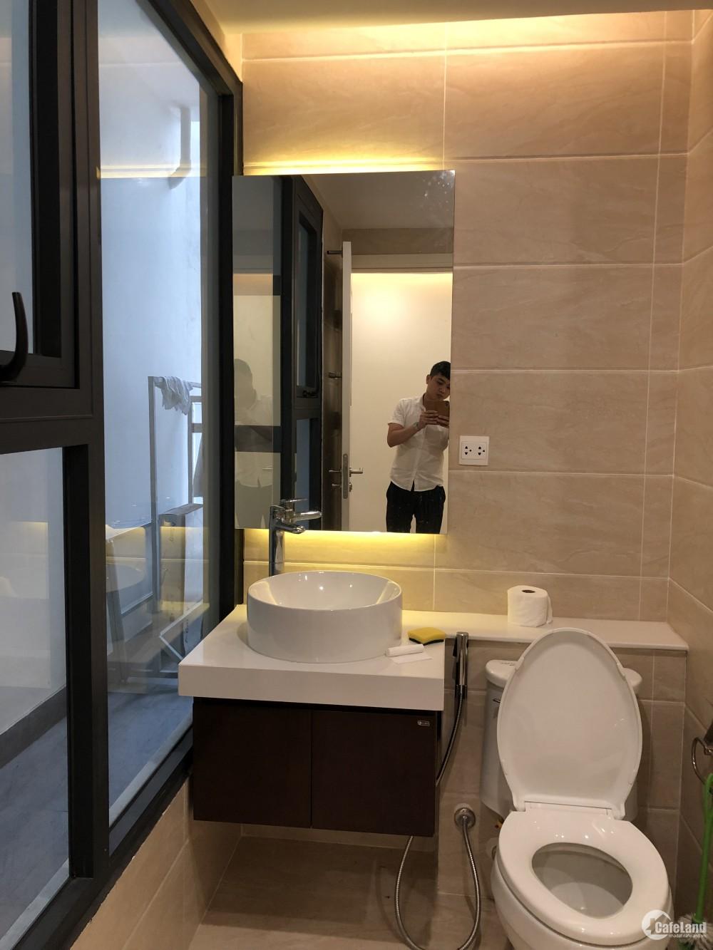 Tôi cần bán căn hộ cc Imperia 81m2, giá 2,4 tỷ đường Nguyễn Huy Tưởng.