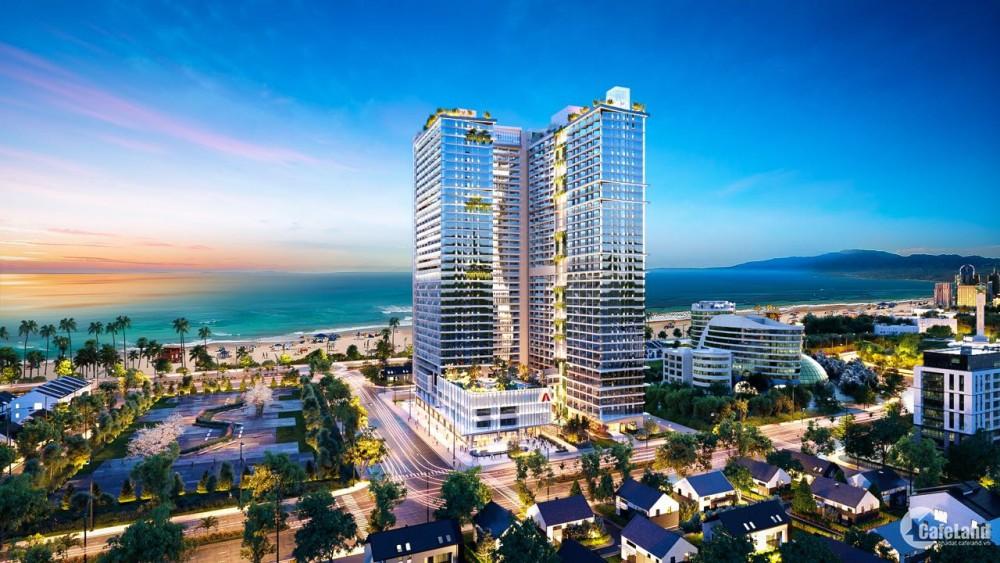 bán căn hộ nghỉ dưỡng cao cấp tại trung tâm thành phố vũng tàu