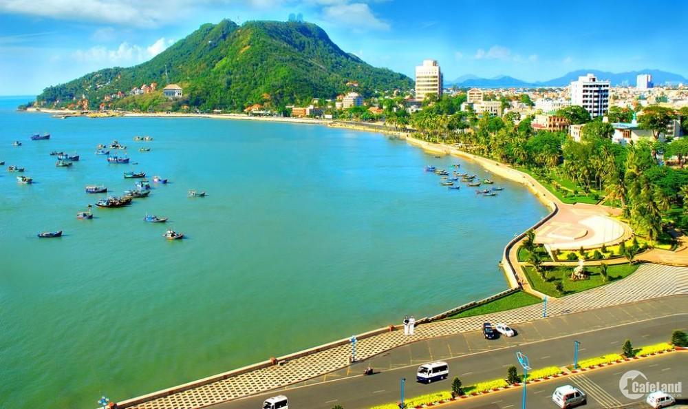 [The Sóng] Căn hộ 5 sao ngay bờ biển Vũng Tàu, full nội thất, book chọn căn đẹp