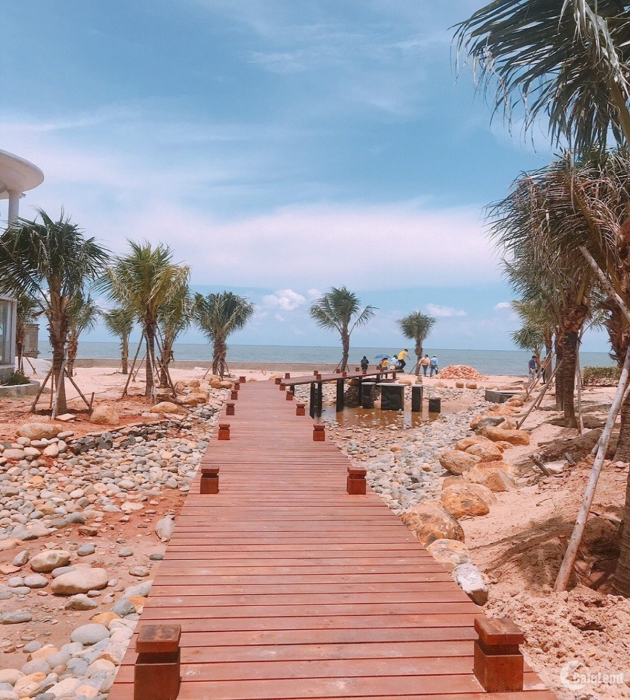 Chỉ 30% sở hữu căn hộ du lịch Parami Hồ Tràm, nhận ngay 16% lợi nhuận quý 4/2019