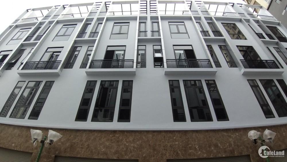 Chính chủ cần bán gấp nhà phố Tô Hiệu, để ở, kinh doanh, sổ trao tay, 256M, 6 ty