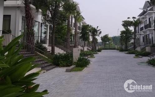 Biệt thự đẳng cấp Khai Sơn p. Ngọc Thụy lô góc, giá chỉ 19,2 tỷ. Lh 0903440669