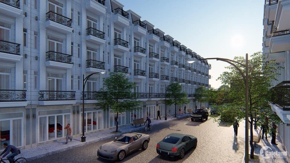 Bán nhà mới liền kề mặt tiền đường hà huy giáp p.Thạnh Lộc 44, Quận 12.