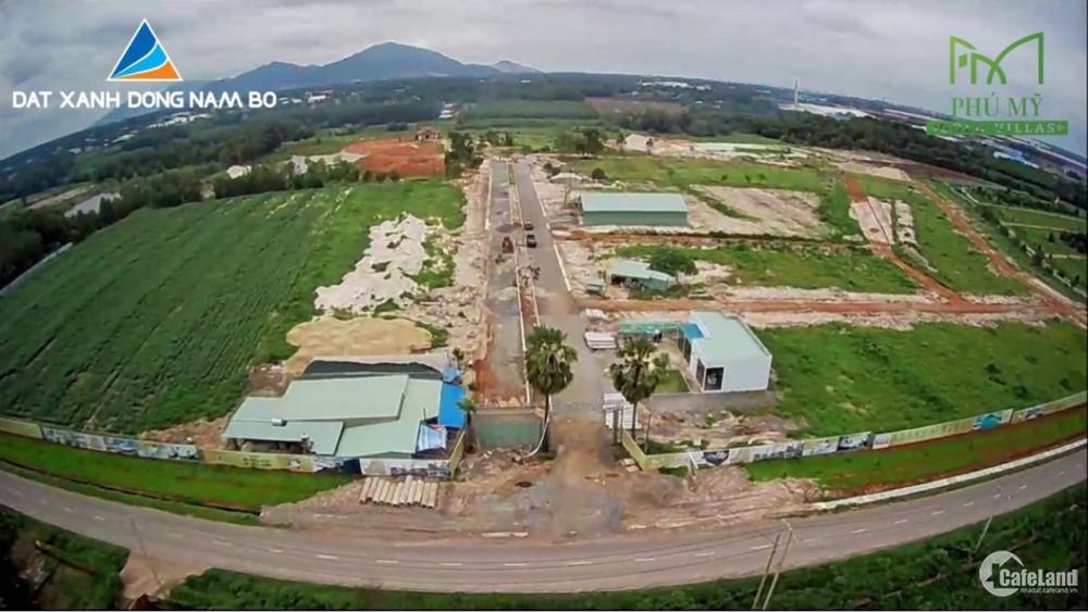 Đất nền Phú Mỹ - Dự án Phú Mỹ Gold Villas, pháp lý đầy đủ. LH 0907-370-843