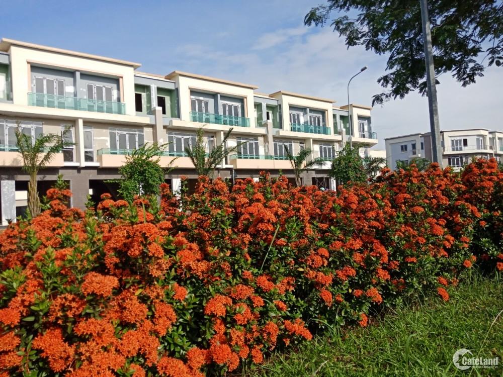 Mua đất Từ Sơn, Tặng nhà 3 tầng mới xây, hỗ trợ trả góp