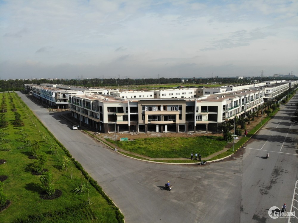 Cần bán nhà 3 tầng khu Đô thị dịch vụ  công nghiệp, Từ Sơn, Bắc Ninh