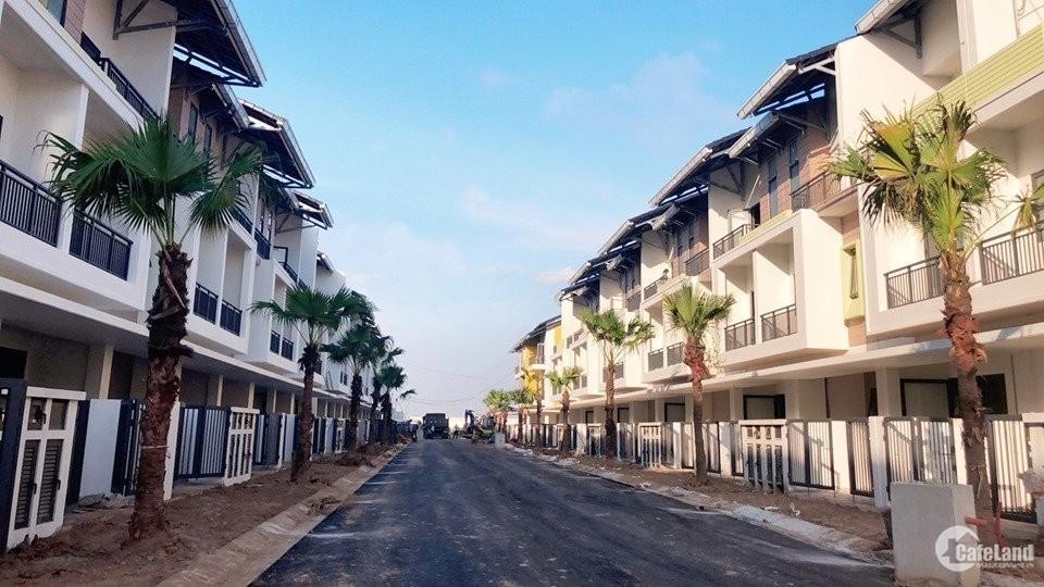 Cơ hội  có 1 không 2 để sở hữu căn nhà chỉ từ 2.xx tỷ ngay tại KDT Vsip BN