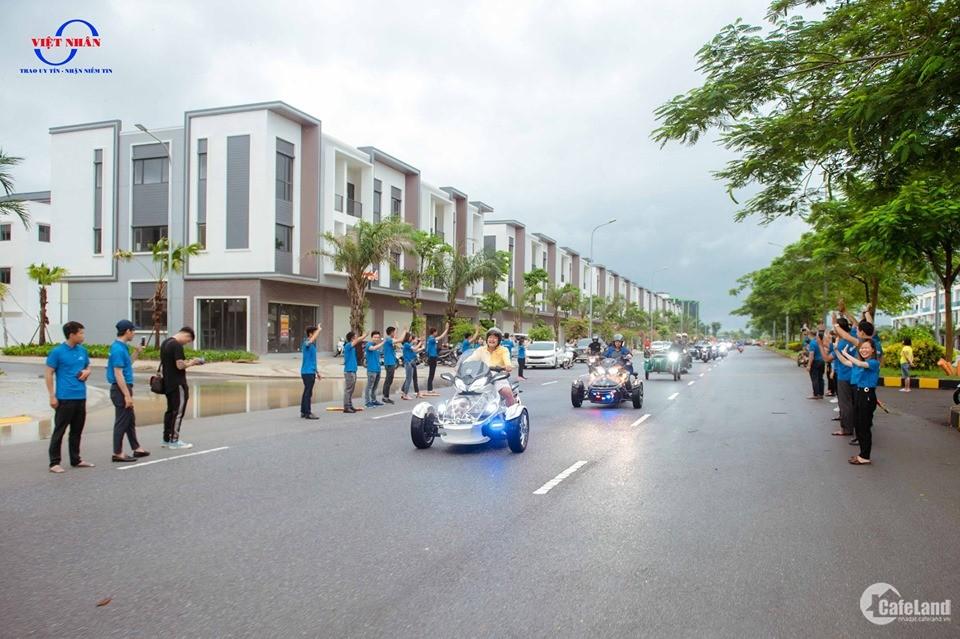 Vì Sao khách hàng lựa chọn khu Đô thị dịch vụ  công nghiệp, Từ Sơn