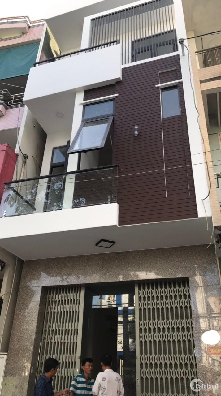 Bán nhà 3 tầng mặt tiền đường Núi Thành,Hoà Thuận Đông,Hải Châu.