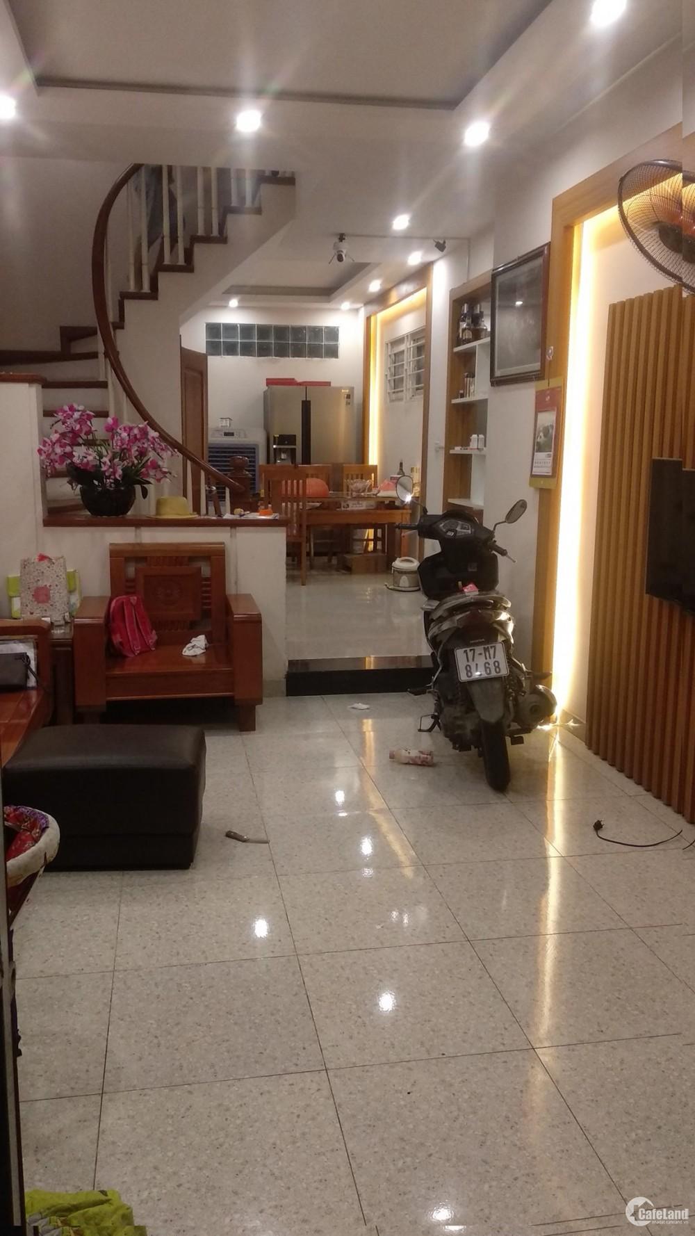 Bán nhà Lương Khánh Thiện, 46m2, 5 tầng, ô tô đỗ, 3 tỷ. LH: 0942216262