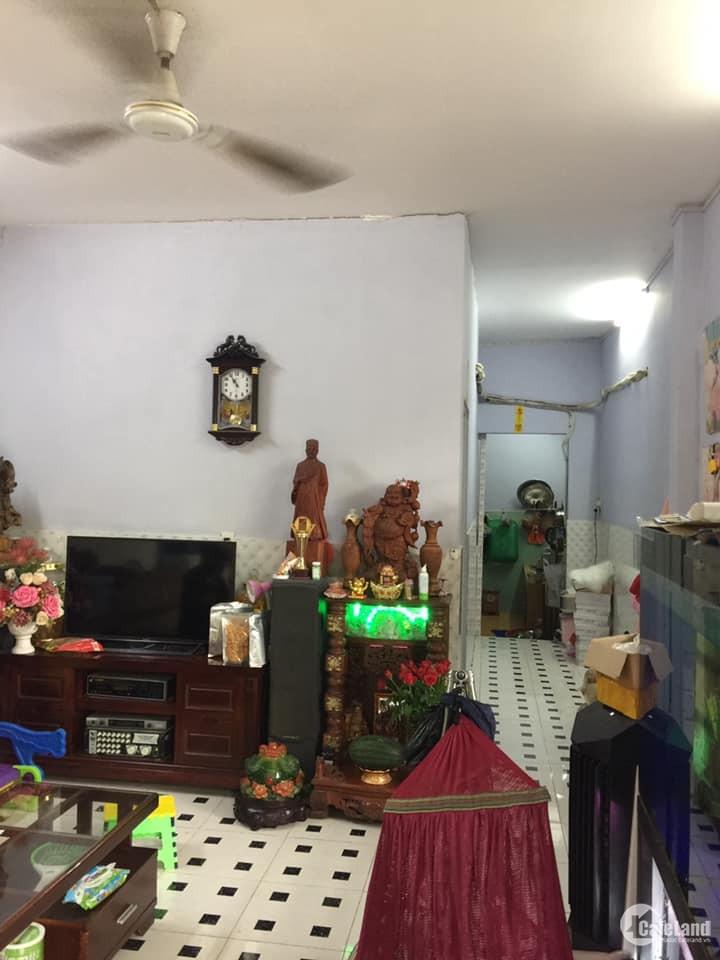 Bán nhà 2 mặt tiền Huỳnh Thị Dần xã Bình Mỹ.