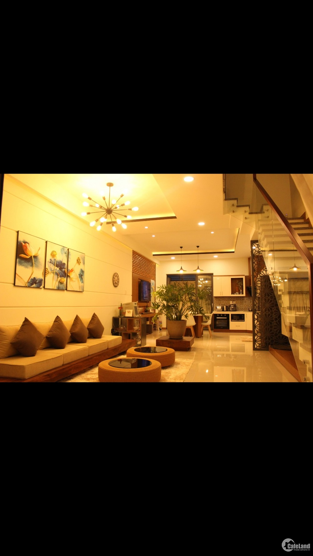 Bán Nhà KĐT Hà Quang 2 Đẹp Lung Linh