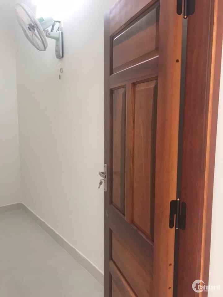 Bán nhà đẹp mới xây hẻm Nguyễn Thiếp, phường Diên Hồng, Pleiku, Gia Lai