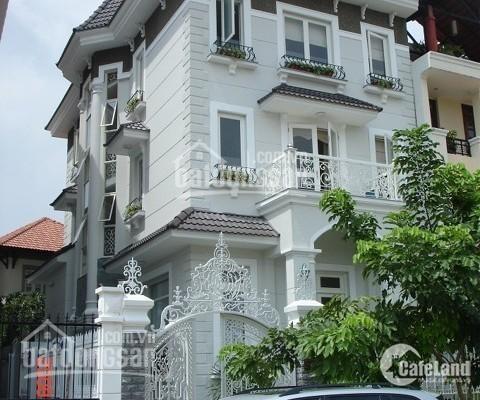 Siêu phẩm villa liền kề Song Hành khu vực An Khánh - An Phú. 12x22m, hầm 3 tầng