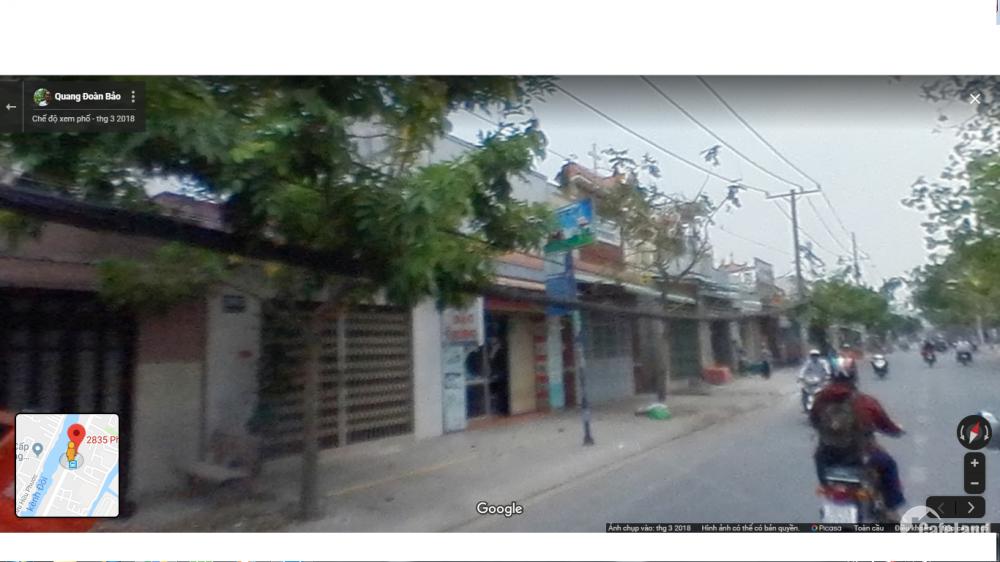 Bán nhà mé không giải tỏa mặt tiền Phạm Thế Hiển, phường 7, quận 8. Giá 15 tỉ