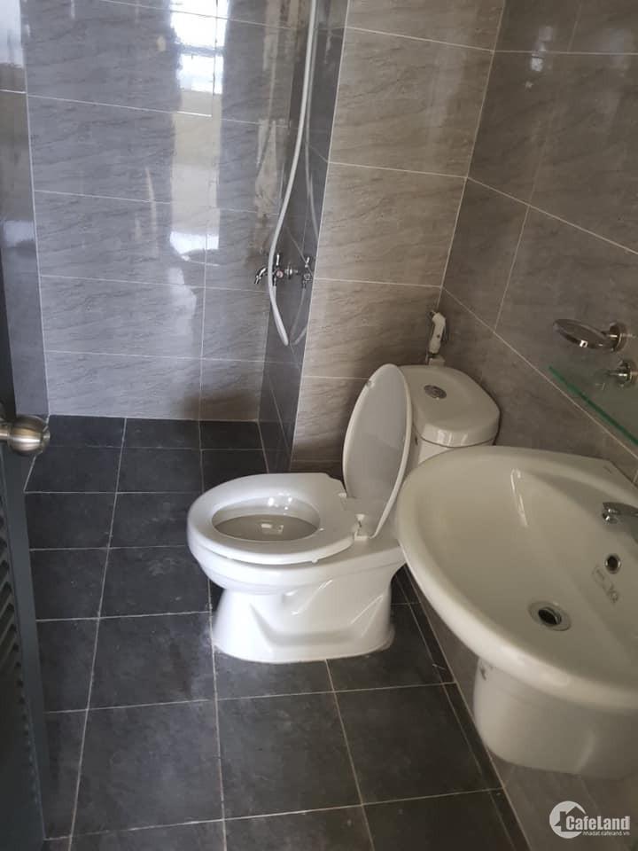 Bán căn hộ mới xây thủ thiêm garden. mt 30m đường liên phường. q9. giá chỉ 1.5ty