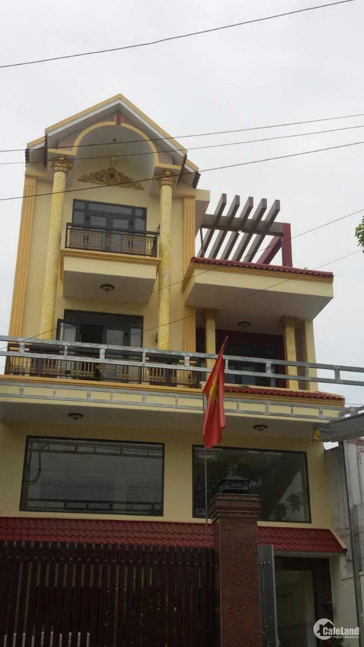 Cần bán nhà Lê Đình Cẩn, phường Tân Tạo