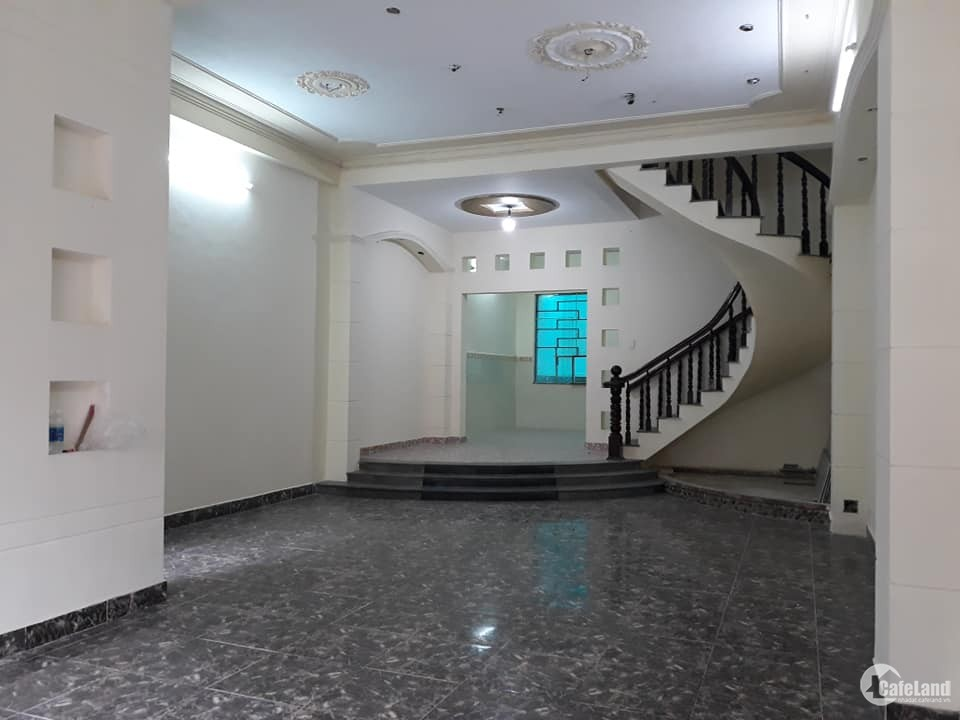 Biệt thự VIP Khu An Lạc A, Bình Tân, 4 tầng , 139m2, 16 tỷ.
