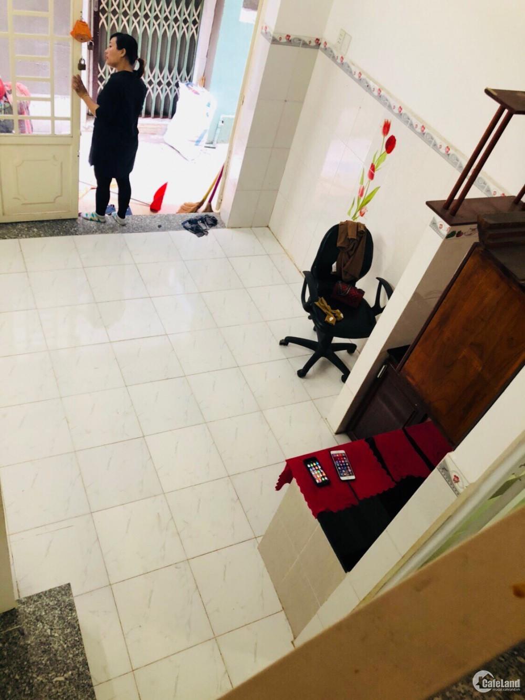 Chính chủ cần bán hoặc cho thuê nhà GIÁ TỐT tại quận Gò Vấp, TP HCM.