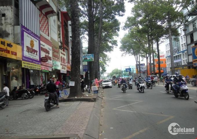 Bán gấp MT Huỳnh Văn Bánh, Phú Nhuận. Căn duy nhất cung đường ngang 7m giá 45 tỷ