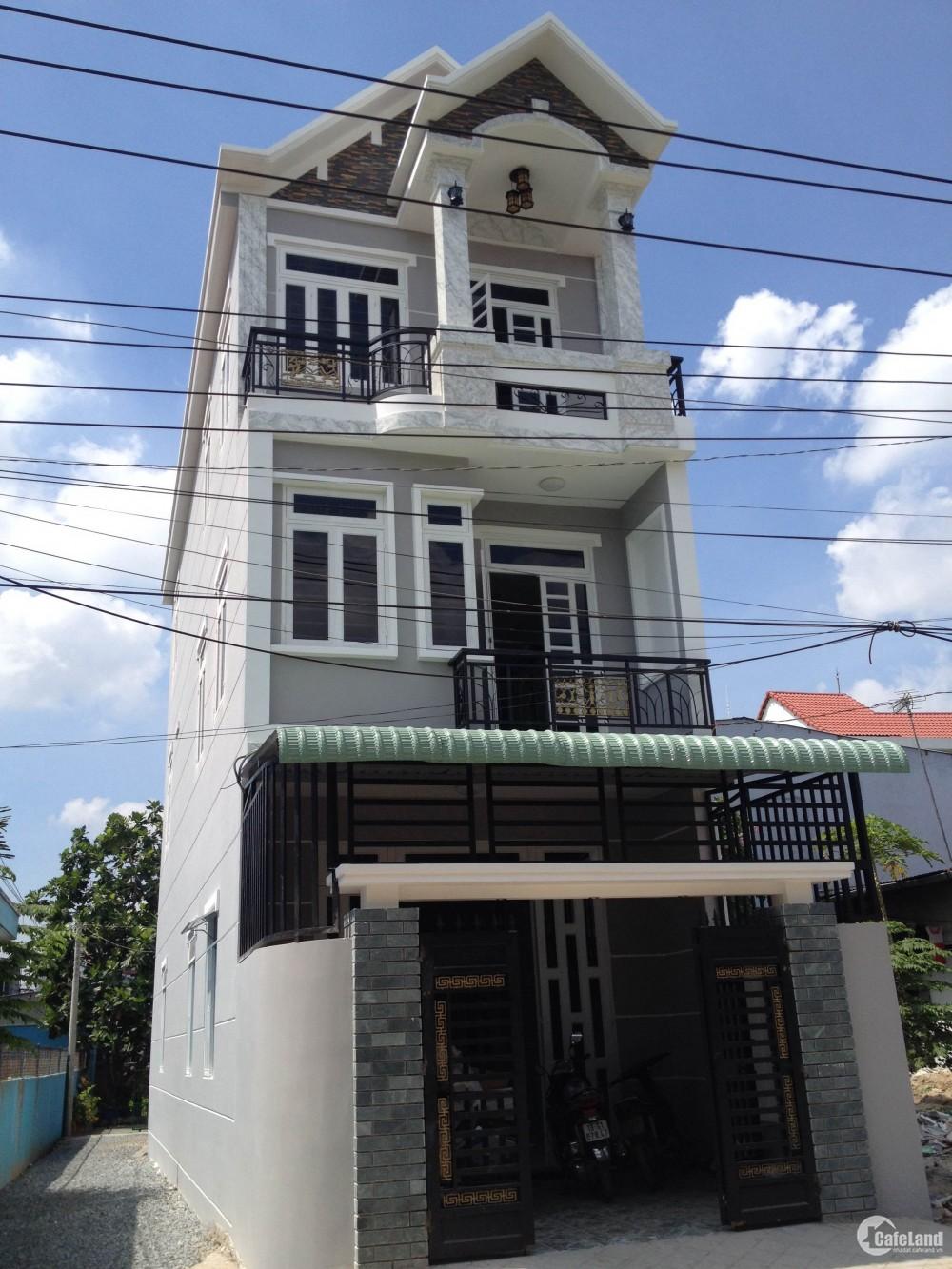 Bán nhà hẻm nhựa đường Nguyễn Hồng Đào, 4.9x16m, giá 7.8 tỷ