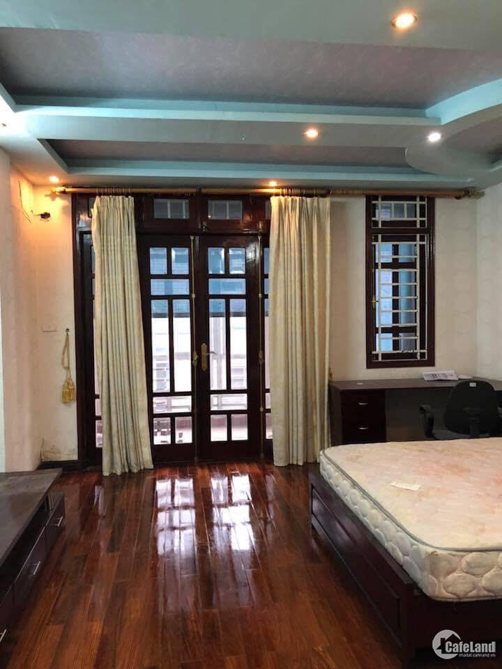Chính chủ cần bán nhà mới Lê Trọng Tấn-Thanh Xuân-42m2.MT 4,6. 5,4 Tỷ.