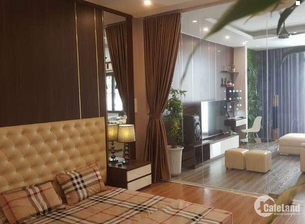 Nóng bán nhà Mặt phố Cù Chính Lan 65m2 mặt tiền 4.5m 12.8 tỷ kinh doanh