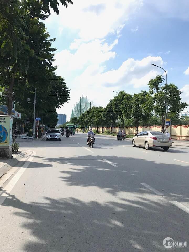 Bán nhà Mặt phố Lê Trọng Tấn...5.85 tỷ - vỉa hè kinh doanh.