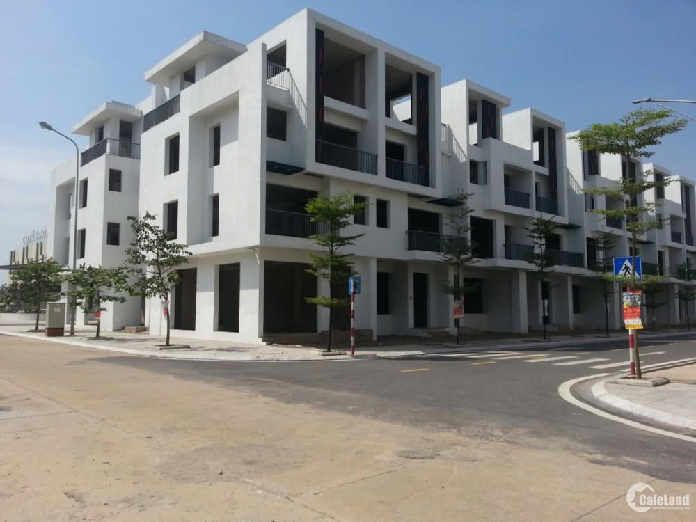 Bán nhà vị trí kinh doanh cực tốt, ngay trung tâm tp Việt Trì
