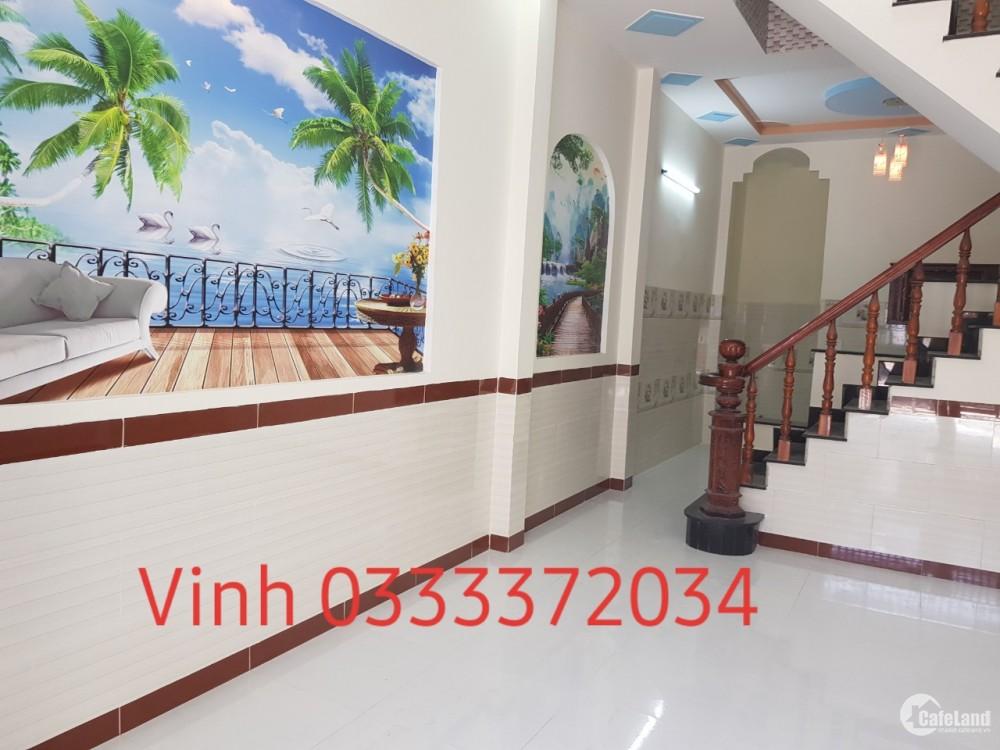 Bán gấp nhà ngay KCN Changshin, Vĩnh Cửu, Gía 800Triệu/căn, Dt 112m2, đường 6m