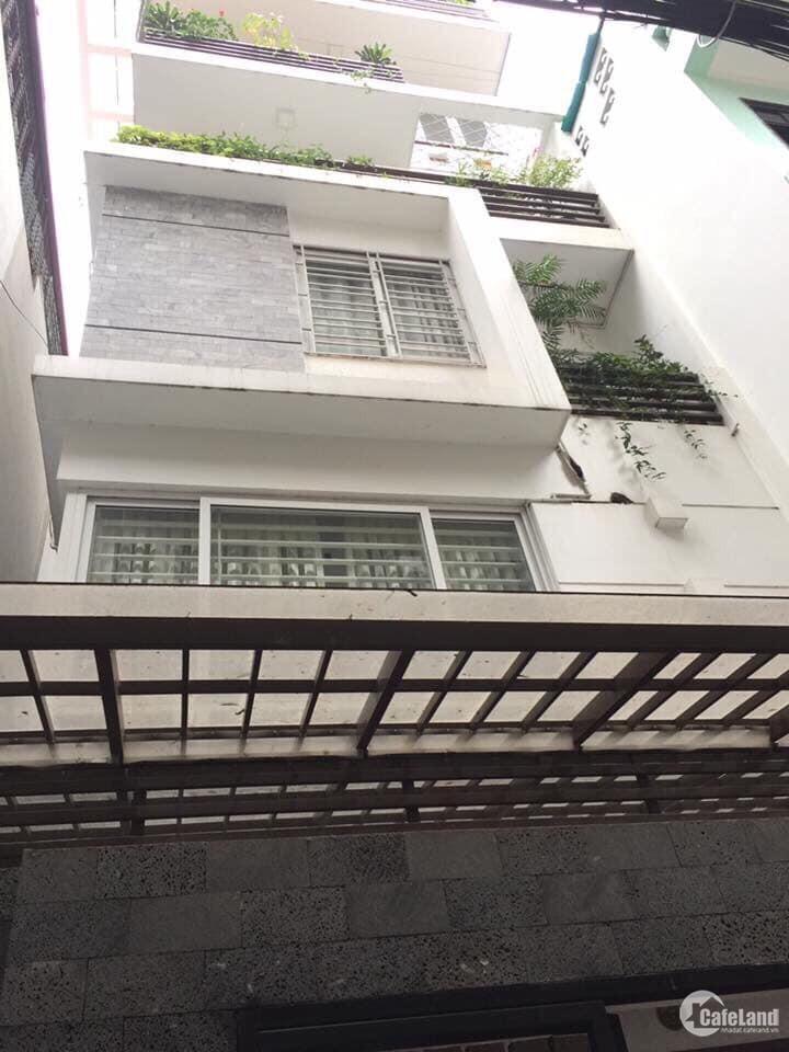 Bán nhà phố La Thành 90m2x6 tầng, MT 7m, ô tô vào nhà, có gara !