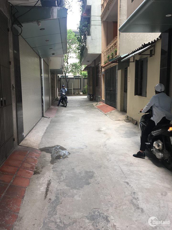 Bom tấn tại phố Kim Mã 36m2*3 tầng,ngõ rộng, thoáng,cách phố 50m, chỉ 3,7 tỷ