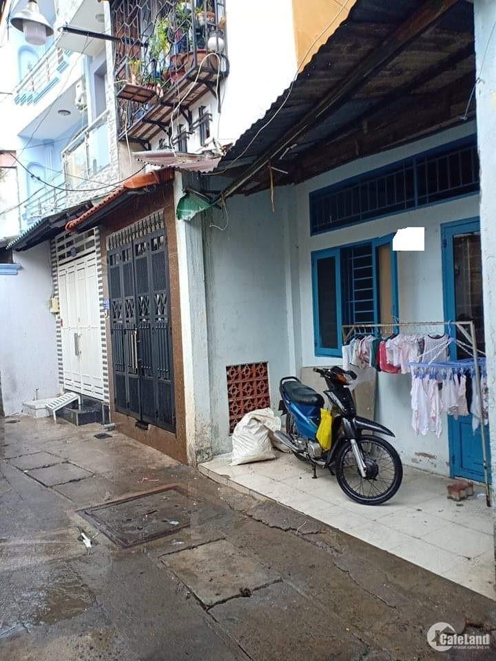 Bán nhà siêu rẻ đường Nguyễn Xí, Bình Thạnh, 64m, giá 4.7 tỷ