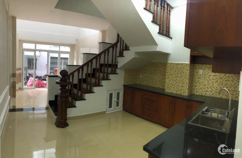 Thích an toàn mua nhà Chu Văn An, P 12, Quận Bình Thạnh