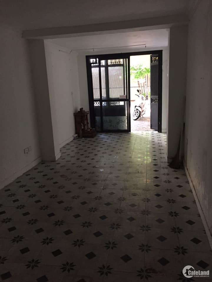 Bán nhà KINH DOANH-Ô TÔ TRÁNH Nghĩa Tân.DT 31m,giá 3.4 tỷ