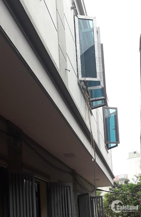 Bán nhà An Khánh cạnh KĐT Nam An Khánh, ra Vinhome 500m, gần đại lộ Thăng Long