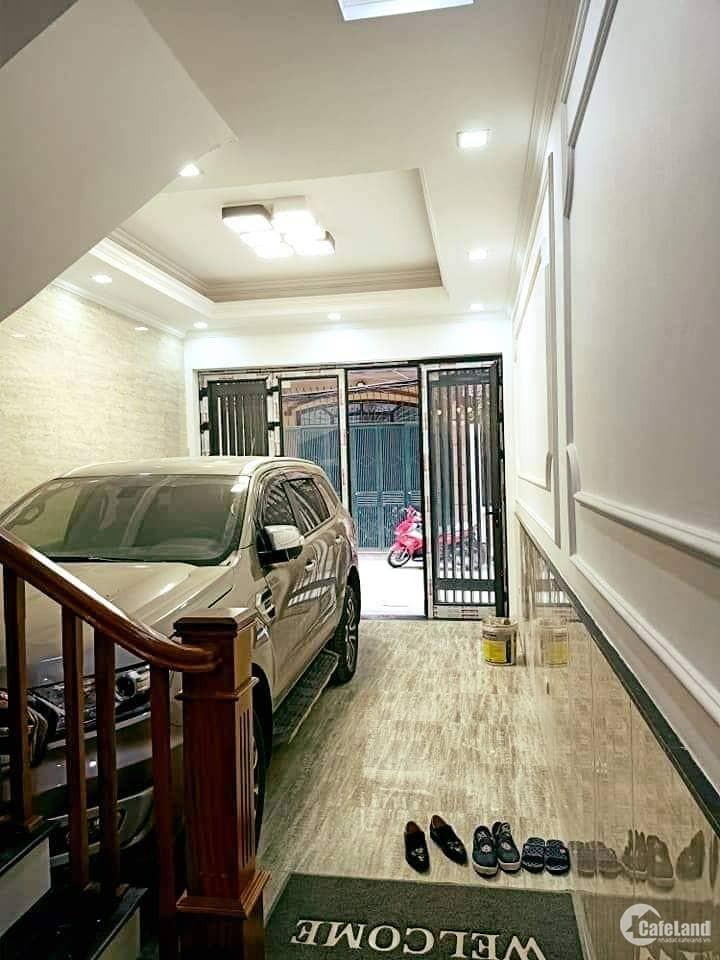 Bán nhà Kim Giang , kinh doanh đỉnh , đường ô tô tránh 55m2,  giá nhỉnh 5 tỷ