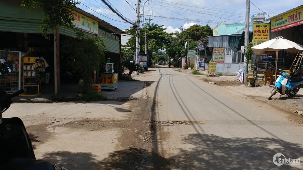 Tôi cần bán xưởng 190m2 đối diện quán Bún bà lan đường Nguyễn Ảnh Thủ có SHR